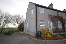 Gwalchmai semi detached house to rent