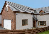 4 bedroom new home in Bull Bay, Anglesey...