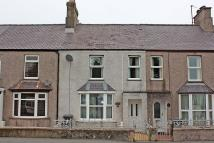2 bedroom Terraced house in Alma Terrace, Penrallt...