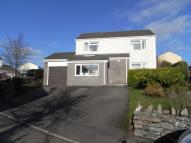 4 bedroom Detached property for sale in Llanfairpwll Anglesey...