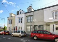 Terraced house for sale in Beaumaris Anglesey North...