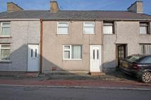 3 bed Terraced house to rent in Glan Gors Terrace...