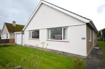 Detached Bungalow for sale in Stad Pen Y Berth...