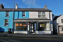 2 bed End of Terrace property in Menai bridge, Anglesey...