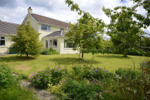 4 bed Detached property for sale in Cae Merddyn, Caim...