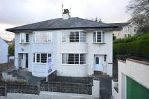 semi detached house for sale in Chapel Street...