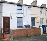 Terraced home for sale in Llanfairpwll, Anglesey...