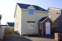 new house in Stad Foel Graig...