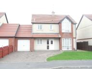 Detached home to rent in LLANGEFNI, ANGLESEY...