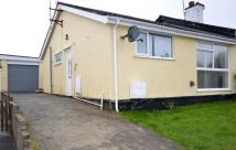 2 bedroom Semi-Detached Bungalow to rent in MENAI BRIDGE