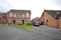 3 bed semi detached house in LLANGEFNI