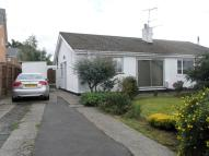 2 bedroom Semi-Detached Bungalow to rent in Menai Bridge...