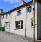 3 bedroom semi detached property in New Street, Menai Bridge...