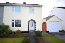 Lon Ganol semi detached house to rent