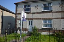 3 bedroom End of Terrace house in Maes Hyfryd, Beaumaris...