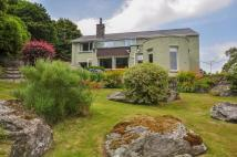 5 bed Detached home in Lon Pant, Llanfairpwll...