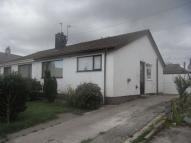 2 bed Detached Bungalow in Brynsiencyn...