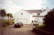 1 bed Flat to rent in LLANEILIAN, Anglesey...