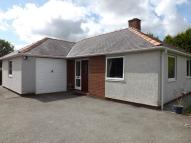 Detached Bungalow to rent in Rhoscefnhir