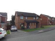 3 bedroom semi detached house in Bro Caerwyn, Llangefni