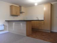 1 bed Apartment in Llangefni...