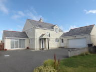 Detached home to rent in Cemaes Bay