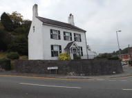 Detached property in Menai Bridge, Anglesey