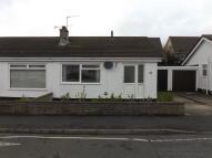 Semi-Detached Bungalow to rent in Gaerwen Uchaf Estate...