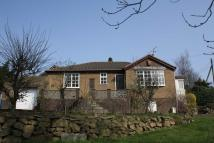 3 bedroom Detached Bungalow for sale in Bagnall Road, Light Oaks...