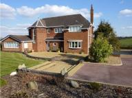 Detached home in Rownall Road...