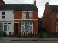 3 bed semi detached property in Spencer Parade, Stanwick...