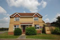4 bed Detached home for sale in Cleburne Close, Stanwick...