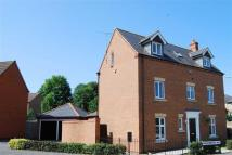 Detached house in Weighbridge Way, Raunds...