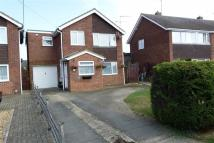 4 bedroom Detached property for sale in Fairoaks Drive, Raunds...