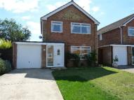 3 bedroom Detached house to rent in Antona Close, Raunds...