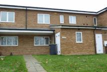 semi detached house in The Crescent, Caldecott...