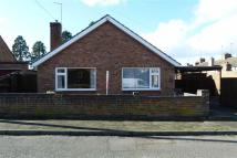 Detached Bungalow to rent in Lawson Street, Raunds...
