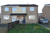 semi detached house in Mallows Drive, Raunds...