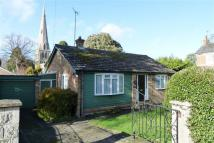 2 bedroom Detached Bungalow for sale in Berrister Place, Raunds...