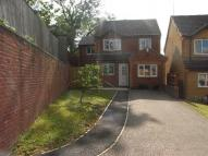 3 bed Detached house to rent in Chamberlain Way, Raunds...