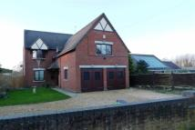 5 bed Detached property for sale in Brooks Road, Raunds...