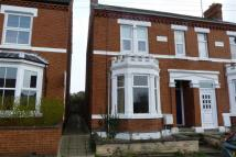 semi detached house in Park Road, Raunds...