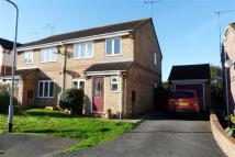 semi detached property to rent in Andrews Way, Raunds...