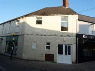 Flat to rent in High Street, Raunds...