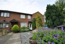 Terraced house for sale in Sheffield Court, Raunds...