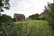 Detached property for sale in Wellington Road, Raunds...