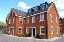 1 bed Town House to rent in Grove Street, Raunds...