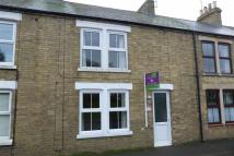 2 bed Terraced property to rent in The Avenue, Stanwick...