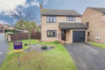 4 bed Detached property in Laywood Way...