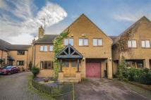 Detached house to rent in Shortwoods Close, Raunds...